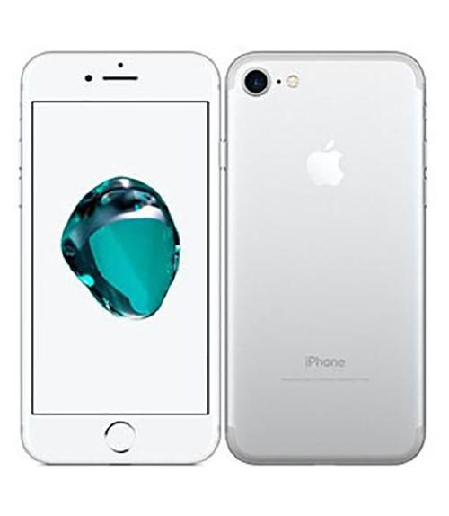 【カード+αで最大28倍】【中古】【安心保証】 SIMフリー iPhone7[128G] シルバー