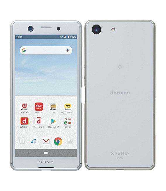 本体 白ロム Androidスマートフォン 割り引き Bランク 使い勝手の良い ドコモ 中古 docomo ホワイト SIMロック解除済 安心保証 SO-02L