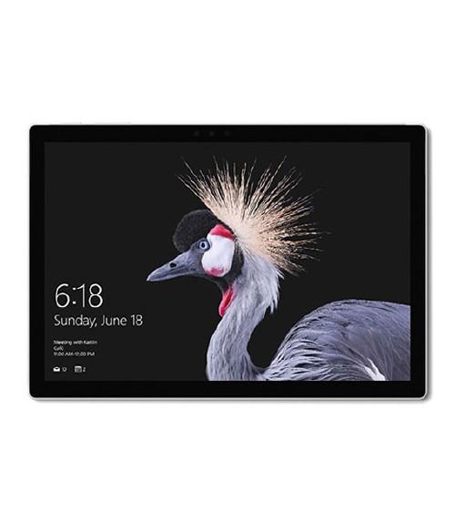 【中古】【安心保証】 Surface Pro 2017[512Gオフィス無] シルバー