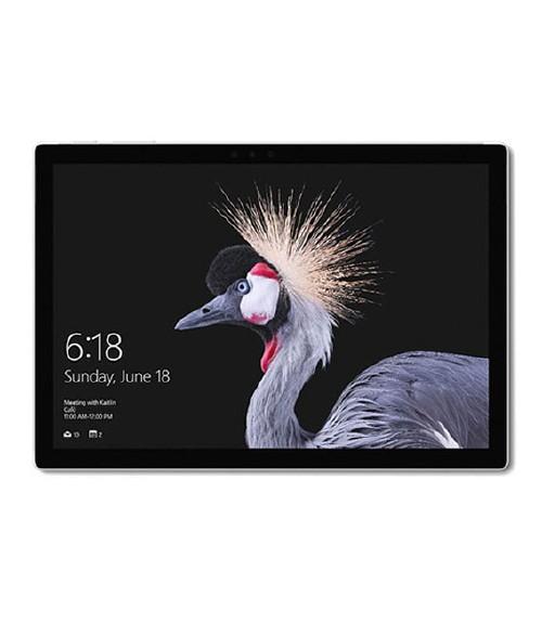 【中古】【安心保証】 SurfacePRO[256GBオフ有] シルバー