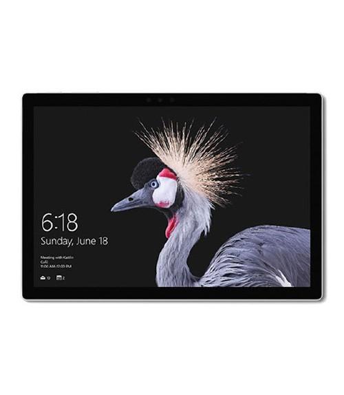 【中古】【安心保証】 SurfacePRO[128GBオフ無] シルバー