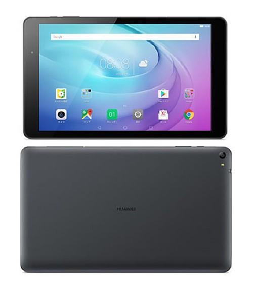 【中古】【安心保証】Y!mobile MediaPad T2 Pro ブラック