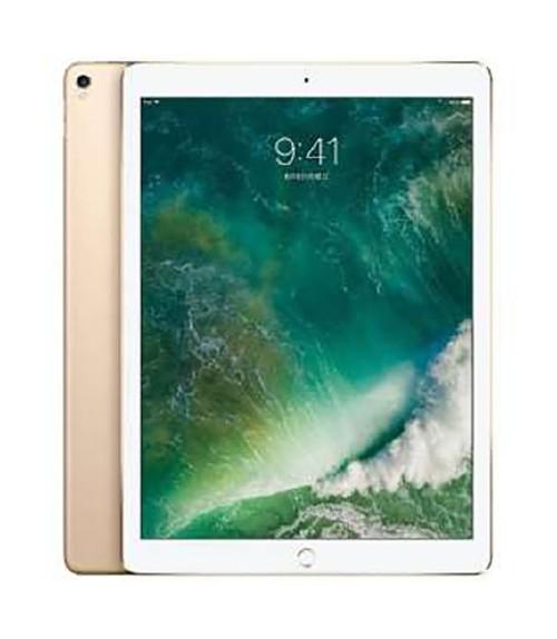 【中古】【安心保証】 iPadPro 2ー12.9[海外WiFi256G] ゴールド