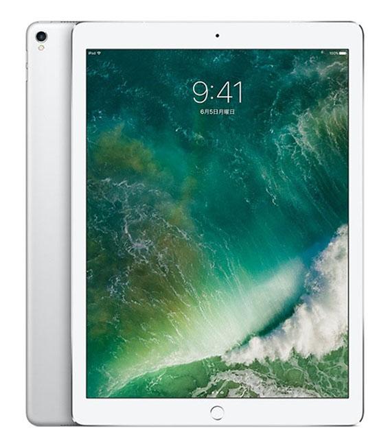 【1日・5日限定!P10倍】【中古】【安心保証】 SoftBank iPadPro 2ー12.9[セルラー512G] シルバー