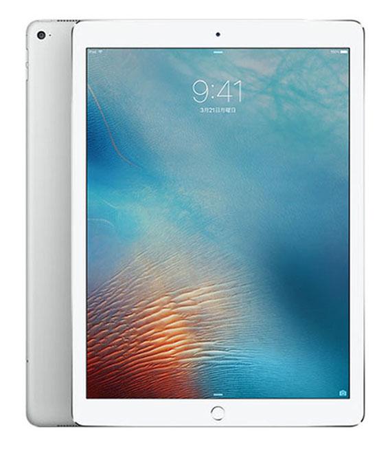 【中古】【安心保証】 au iPadPro 2ー10.5[セルラー256G] シルバー