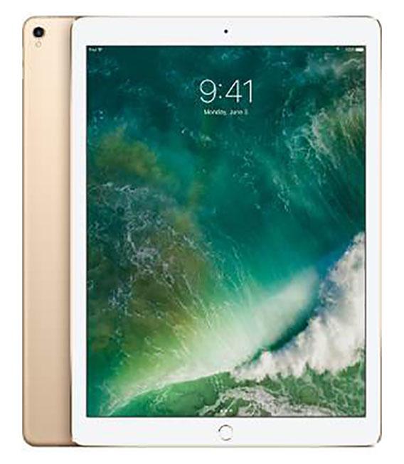 【カード+αで最大28倍】【中古】【安心保証】 SoftBank 10.5iPadPro 2[セルラー512G] ゴールド