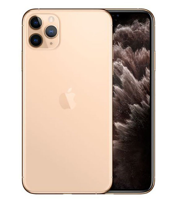 本体 白ロム iPhone Aランク エーユー 中古 安心保証 Max 一部予約 Pro iPhone11 256GB MWHL2J ゴールド 70%OFFアウトレット au