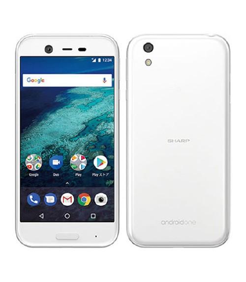 【カード+αで最大28倍】【中古】【安心保証】 Y!mobile Android One X1 ホワイト