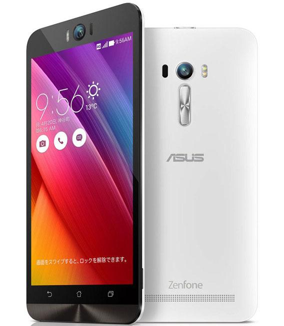 本体 白ロム Androidスマートフォン Aランク SIMフリー 中古 安心保証 SIMフリー ZenFoneSelfie 新生活 シロ 人気商品 16G