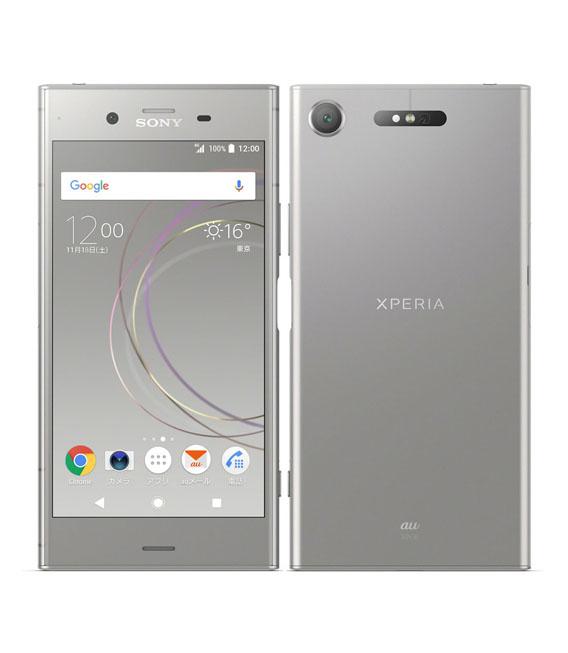 本体 白ロム 大幅値下げランキング Androidスマートフォン Aランク エーユー Xperia SOV36 ウォームシルバー 2020秋冬新作 安心保証 au 中古 SIMロック解除済