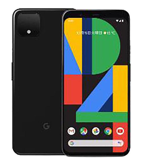 本体 白ロム Androidスマートフォン Aランク ソフトバンク 中古 Pixel 全国どこでも送料無料 64G SoftBank 4XL 安心保証 オンライン限定商品 ジャストブラック
