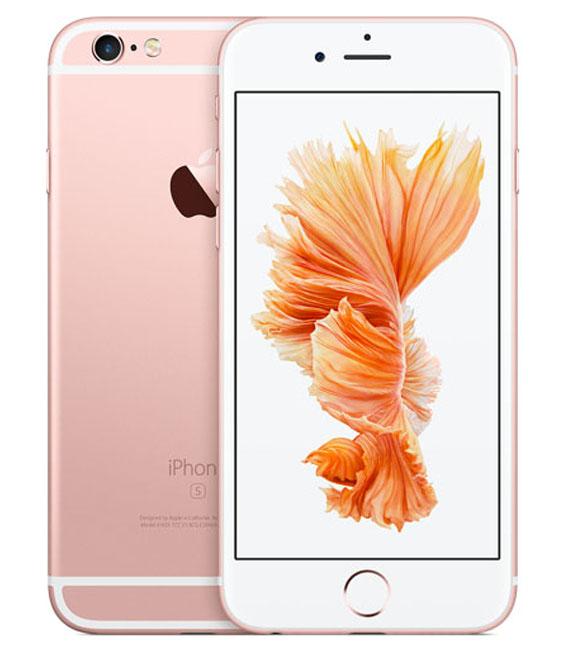 本体 白ロム iPhone Bランク エーユー 中古 高級な 激安 激安特価 送料無料 iPhone6s ローズゴールド 安心保証 SIMロック解除済 au 64G