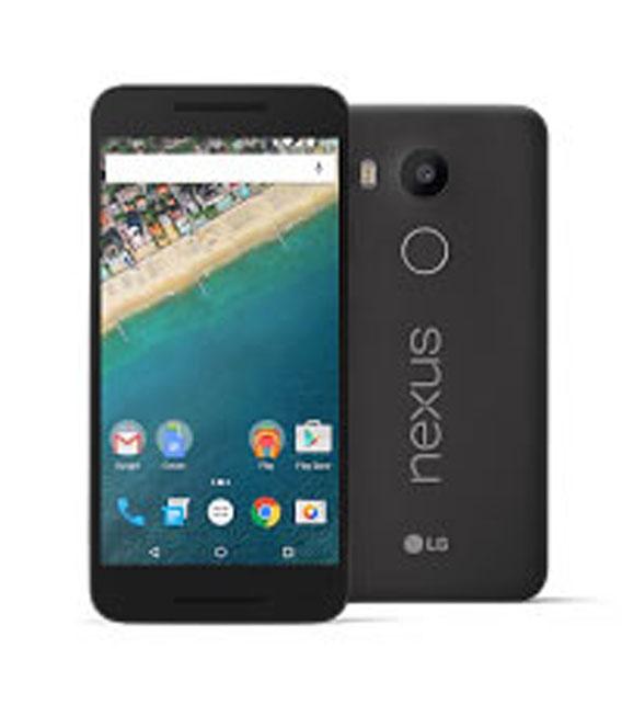 【中古】【安心保証】 docomo Nexus5X 32GB