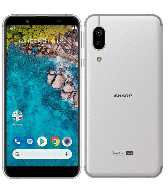 本体 白ロム Androidスマートフォン Aランク ワイモバイル 中古 安心保証 Y Android シルバー 安い 激安 プチプラ 高品質 S7 mobile One 高品質新品