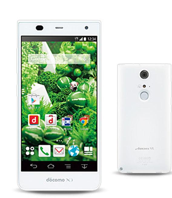 本体 白ロム Androidスマートフォン Bランク 新作 ドコモ ARROWS Fー05F 中古 安心保証 お金を節約 docomo ホワイト