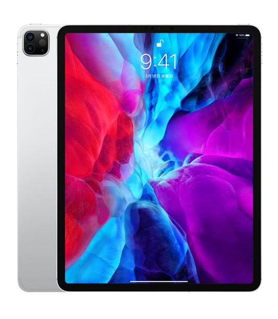 【超安い】 【】【安心保証】 au シルバー iPadPro-12.9_4[セルラー1T] au シルバー, 城南区:747201fa --- eamgalib.ru