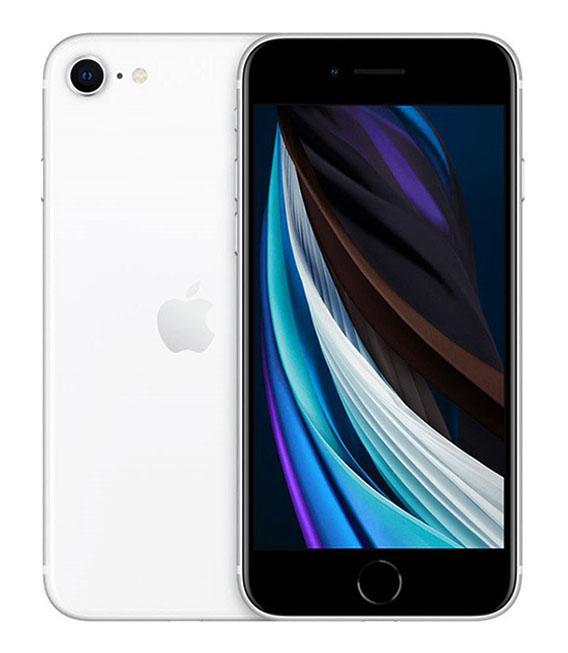 本体 白ロム iPhone Aランク ソフトバンク 中古 安心保証 第2世代 MX9T2J SoftBank ホワイト 64GB 期間限定で特別価格 iPhoneSE 数量限定アウトレット最安価格