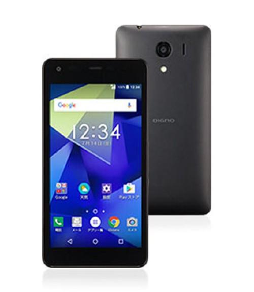 出荷 本体 白ロム Androidスマートフォン Cランク ソフトバンク DIGNO SoftBank 中古 ブラック 人気ショップが最安値挑戦 安心保証 602KC