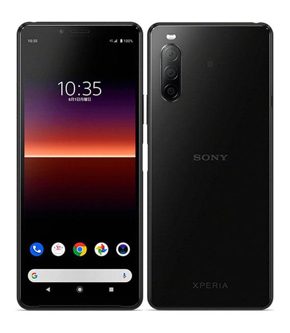 【中古】【安心保証】 Y!mobile A001SO ブラック