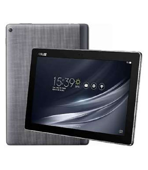 【中古】【安心保証】 SIMフリー ZenPad_10[SIM 16G] グレー