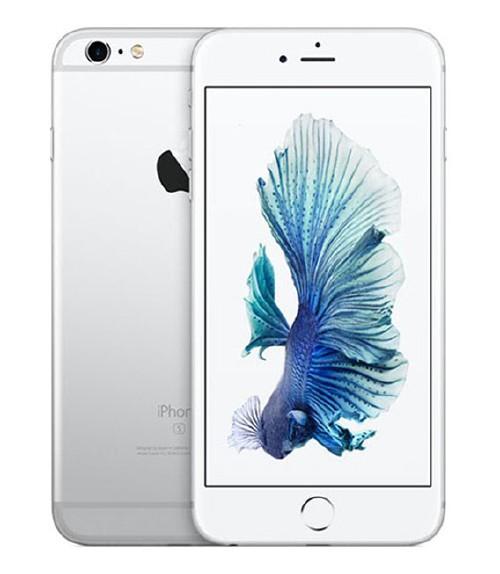 【中古】【安心保証】SoftBank iPhone6sPlus[16G] シルバー