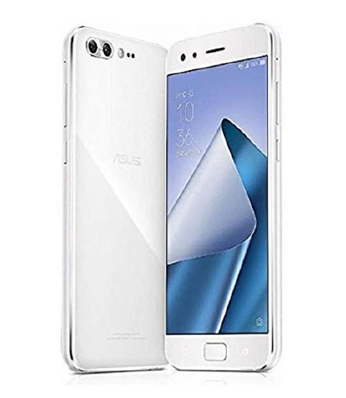 【1日限定ポイント10倍】【中古】【安心保証】 SIMフリー ZenFone4Pro[128G] ホワイト