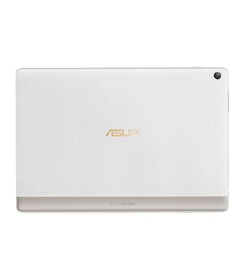【中古】【安心保証】 ZENPad10[WIFI16GB] クラシックホワイト