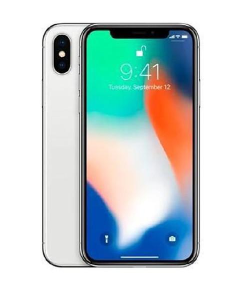 本体 白ロム スマートフォン Bランク SIMフリー iPhone 256G SIMフリー 安心保証 中古 iPhoneX いつでも送料無料 期間限定特別価格 シルバー