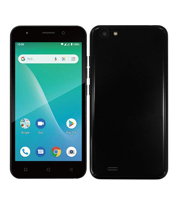 本体 白ロム 爆安プライス Androidスマートフォン Aランク SIMフリー 中古 ADPー503G SIMフリー 安心保証 並行輸入品 ブラック