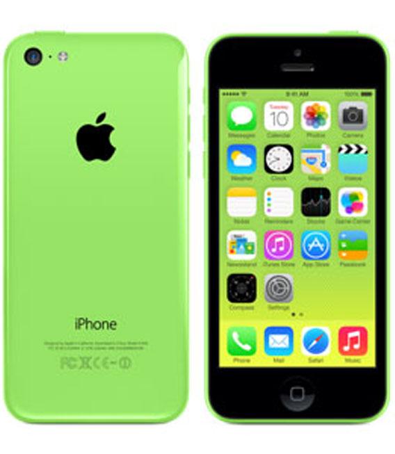 安心保証SoftBank iPhone5c 16GグリーンK3u1cTFJ5l