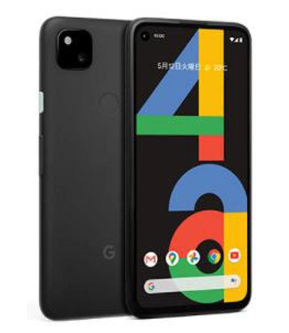 大幅値下げランキング 本体 白ロム Androidスマートフォン Aランク ソフトバンク 安全 中古 安心保証 ジャストブラック Pixel 128G SoftBank 4a