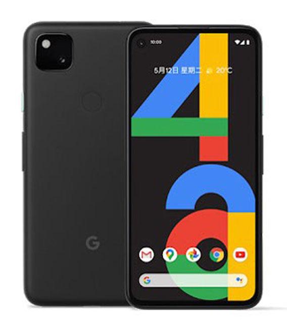 本体 白ロム Androidスマートフォン Aランク SIMフリー 中古 128G ジャストブナック Pixel 倉庫 再入荷 予約販売 安心保証 4a SIMフリー