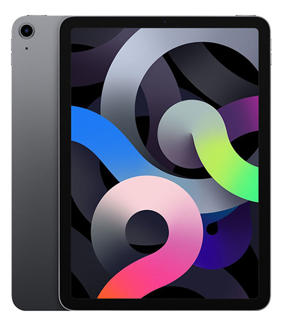 本体 白ロム タブレット Aランク 新作 大人気 新着セール WI-FIモデル iPad 安心保証 4 WiFi256G 中古 iPadAirー10.9 グレイ