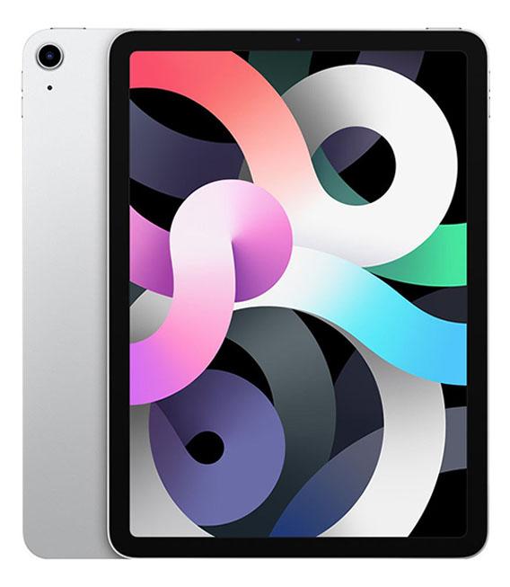 本体 白ロム タブレット Aランク WI-FIモデル iPad 人気の定番 iPadAirー10.9 シルバー 安心保証 中古 4 日本全国 送料無料 WiFi256G