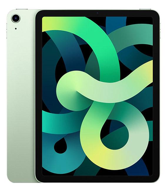 【在庫処分大特価!!】 【 4[WiFi256G]】【安心保証】 グリーン iPadAirー10.9 4[WiFi256G]【】【安心保証】 グリーン, モノギャラリー:2324f078 --- agrohub.redlab.site