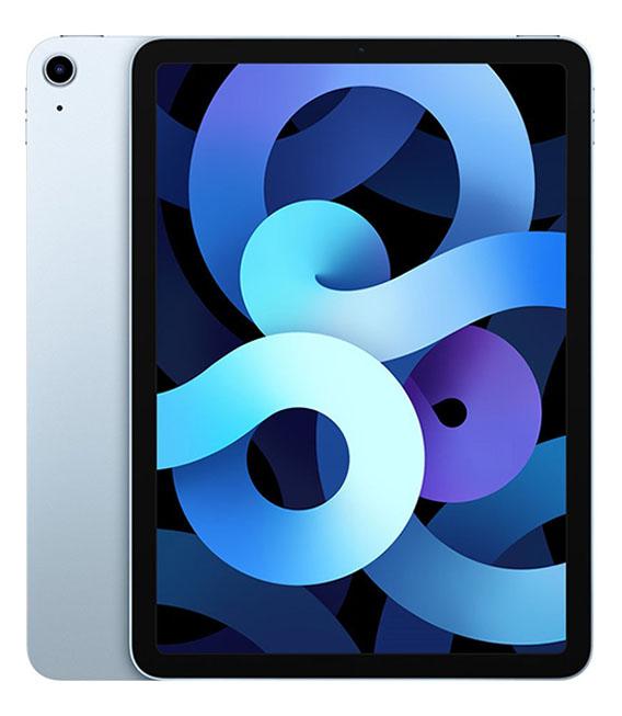 期間限定の激安セール 本体 白ロム iPad Aランク 豊富な品 WI-FIモデル 中古 安心保証 10.9インチ 第4世代 256GB iPadAir スカイブルー Wi-Fiモデル