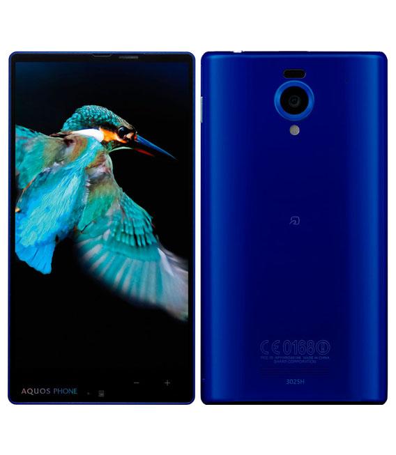 【中古】【安心保証】 SoftBank AQUOS PHONE Xx 302SH