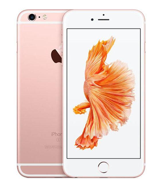 【1日限定ポイント10倍】【中古】【安心保証】 SoftBank iPhone6sPlus[64G] ローズゴールド SIMロック解除済