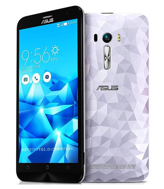 【中古】【安心保証】 SIMフリー ZenFone Selfie ZD551KL-WH16PL