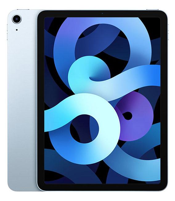 本体 白ロム タブレット Aランク 驚きの値段 ソフトバンク レビューを書けば送料当店負担 iPad 中古 ブルー SoftBank 安心保証 4 iPadAirー10.9 セルラー256G