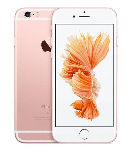 【お買い物マラソンポイント最大28倍】au iPhone6s[16G] ローズゴ【中古】【安心保証】