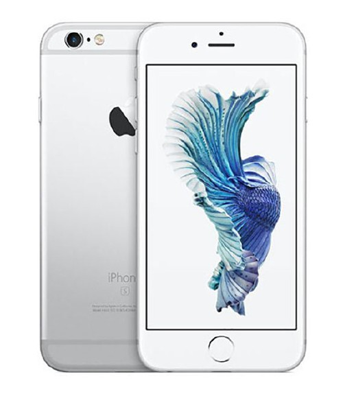 【カード+αで最大28倍】【中古】【安心保証】 au iPhone6s[16G] シルバー