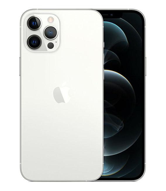 本体 期間限定特価品 白ロム iPhone Aランク エーユー 中古 MGCV3J au iPhone12ProMax 安心保証 128GB シルバー 数量限定