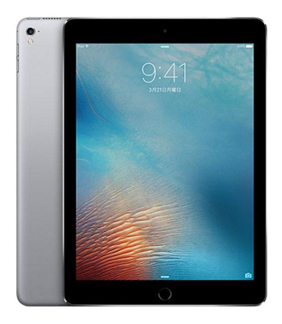 本体 白ロム iPad Aランク WI-FIモデル 中古 激安通販ショッピング 安心保証 本日限定 スペースグレイ 9.7インチ iPadPro 第1世代 128GB Wi-Fiモデル