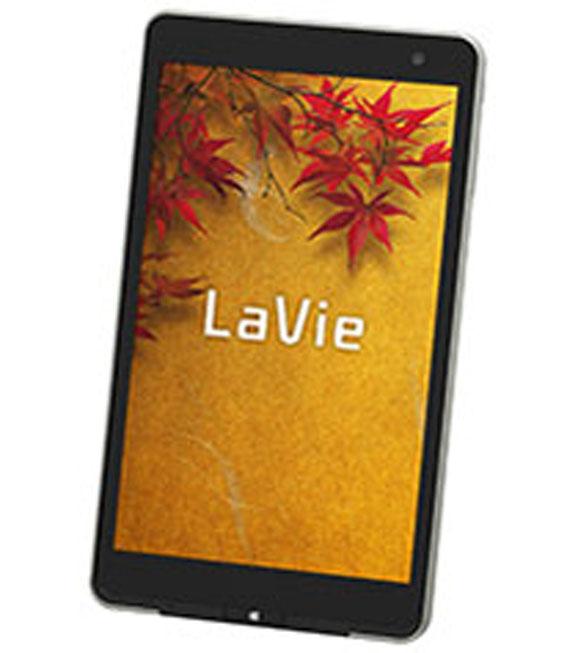 【中古】【安心保証】 LaVieTab W TW708 T1S PC-TW708T1S 64GB
