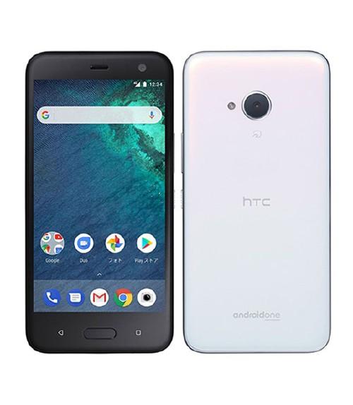 【中古】【安心保証】Y!mobile Android One X2 アイスホワイト