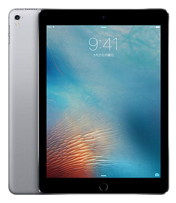 本体 白ロム iPad 通販 Bランク ドコモ 中古 安心保証 スペースグレイ 9.7インチ 高品質 256GB 第1世代 docomo iPadPro セルラー