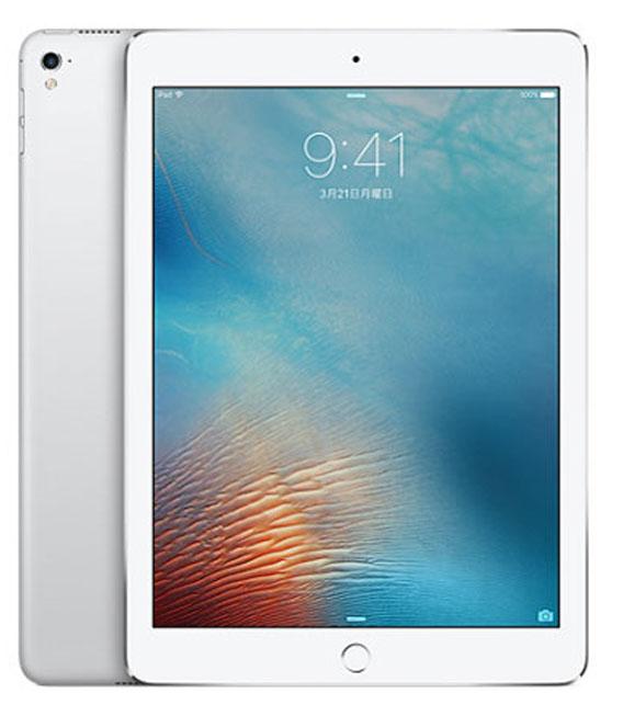 【中古】【安心保証】 iPadPro 1ー9.7[256G] シルバー