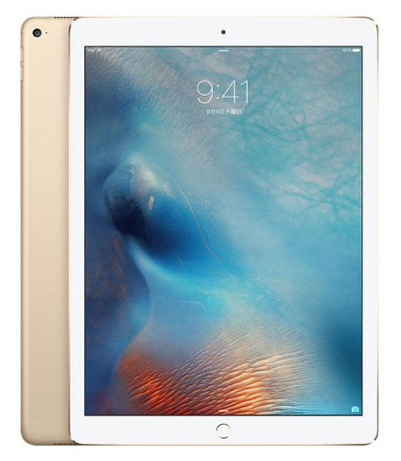本体 白ロム タブレット Bランク SIMフリー 定番 安心保証 ゴールド 中古 iPadPro-12.9_1 手数料無料 128G
