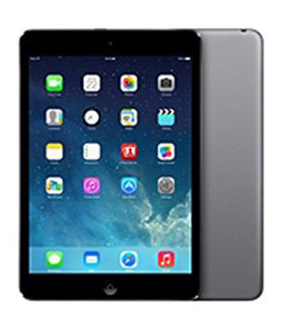 【中古】【安心保証】 iPadmini1[海外WiFi16G] グレイ